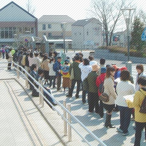 青森県 無人駐車場管理・障害対応