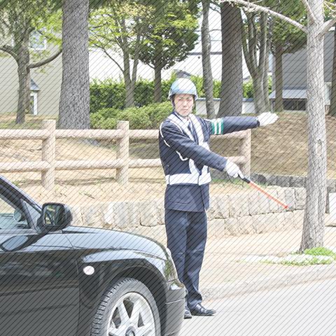 青森県 交通誘導警備